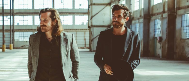 Artist Highlight: Amistat Drop New Single 'The Coward' Plus Hitting The East Coast This December