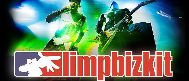 Limp Bizkit To Play Sydney and Brisbane In March Next Year