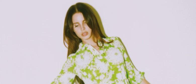 Lana Del Rey To Bring 'LA To The Moon' Tour To Australia This 2018