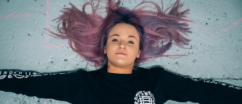 Melbourne Indie Pop Singer LA. Faithfull Announces 'Heart Back' Single And Video