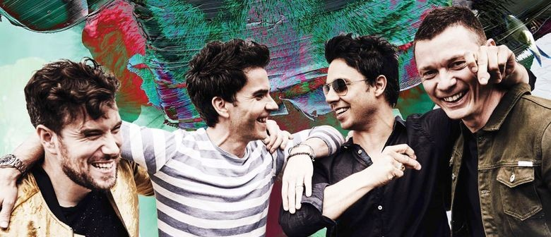 Stereophonics To Tour Australia For The First Time In Five Years This April To May