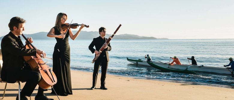 Celebrated Chinese Musician Wu Tong To Make Australian Debut at AFCM 2018