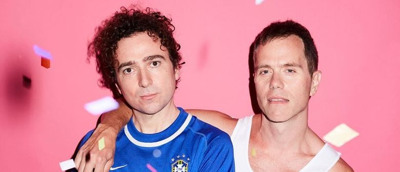 The Presets Release New Album This June; Hit The Road To Eight Cities In Support Of The Release