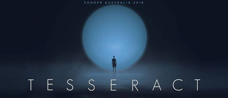 UK Prog Metal Band TesseracT Return To Australia Off The Back Of New Album 'Sonder'