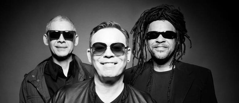 UB40's Ali, Astro & Mickey To Stop By Australia Next Year To Celebrate Their 40th Anniversary