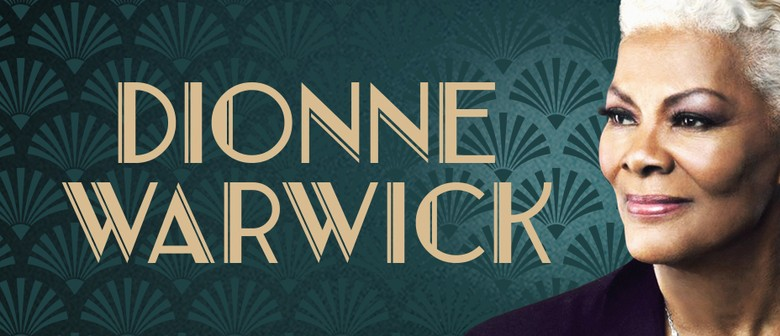 Dionne Warwick Returns To Australia This November