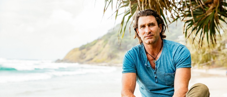 Pete Murray Kicks Off 2019 With His 'PM3 Summer Sessions' Tour