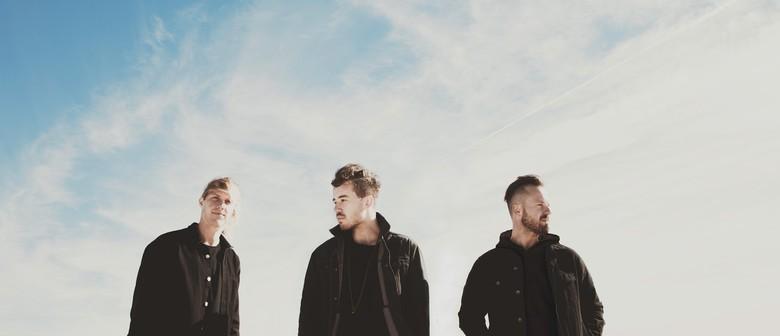 Rüfüs Du Sol Announce 'Solace Australian Tour' Dates