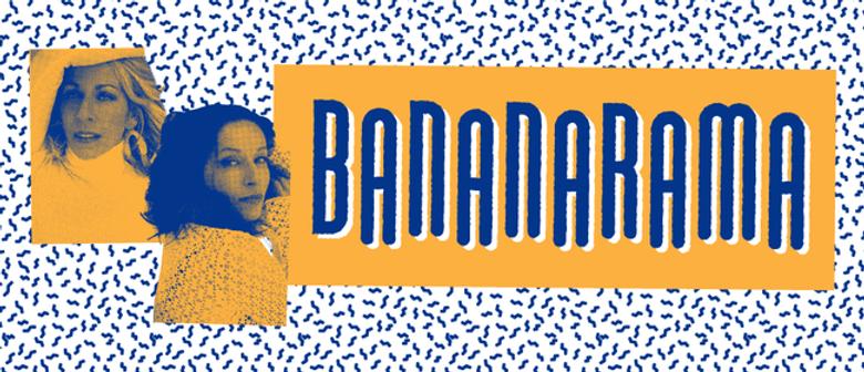 Bananarama Head Back To Australia In February 2019