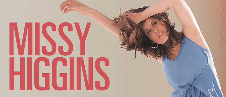 Missy Higgins Plays Solo Headline Concert In The Gold Coast In March 2019