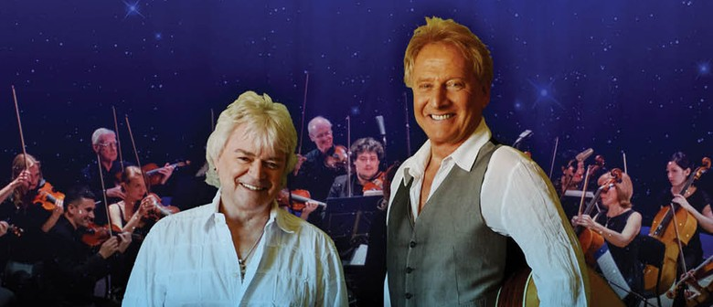 Air Supply return to Australia and New Zealand in 2019