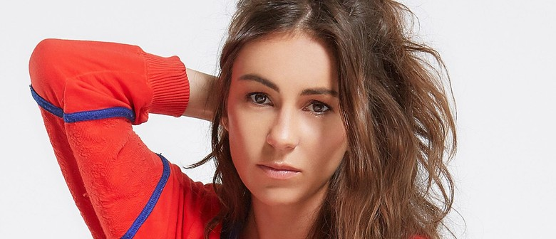 Amy Shark To Play Her Biggest Headline Shows Yet In Sydney and Melbourne In May 2019