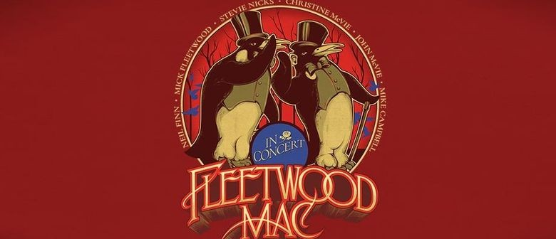 Fleetwood Mac To Hit Aussie Roads This August To September With Stellar New Line-Up