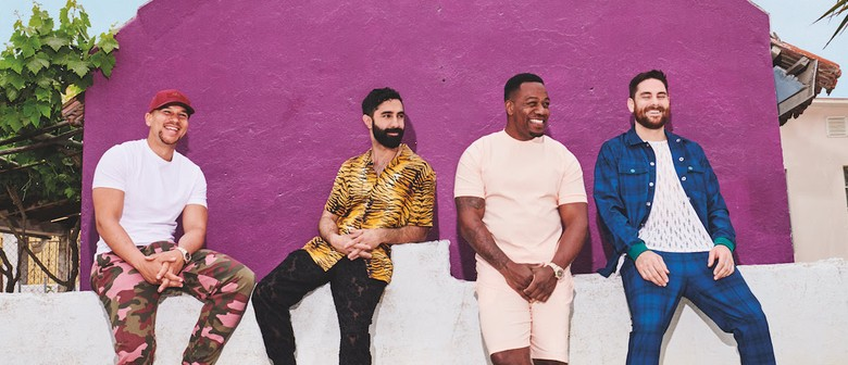 Rudimental Reschedule February Tour Dates For May and June