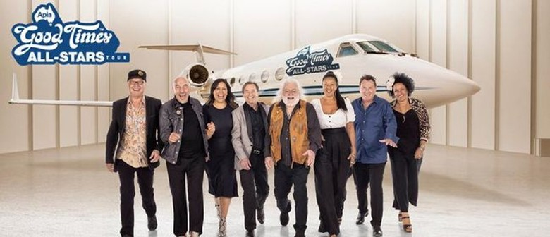 Apia Good Times Tour 2019 Kicks Off This May With Seven Of AU's Favourite Musicians