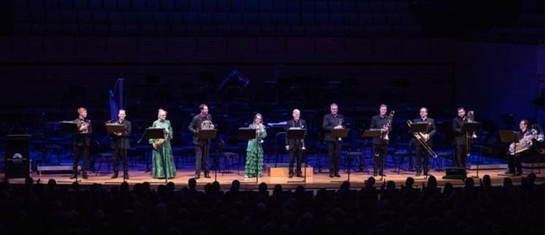 Queensland Symphony Orchestra Reveals Magnificent 2020 Season