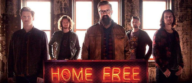 Home Free Dive Down Under With 'Dive Bar Saints' World Tour In 2020