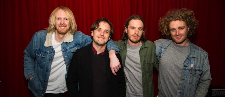 Back From Hiatus, British India Tour The  East Coast This October and November