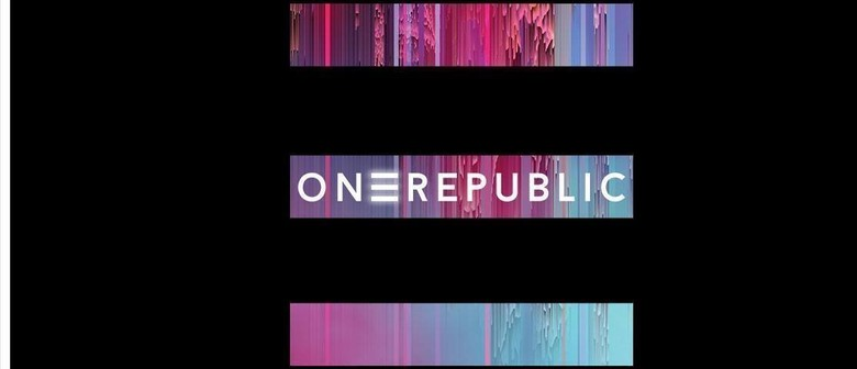 OneRepublic To Play One-Off Melbourne Show Next Month