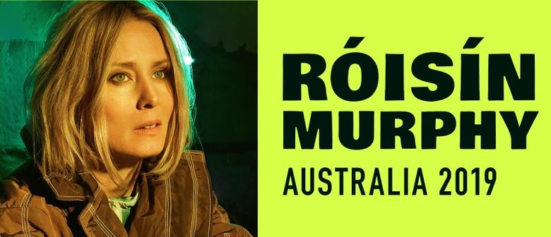 After 10 Years, Róisín Murphy Returns To Australia This December