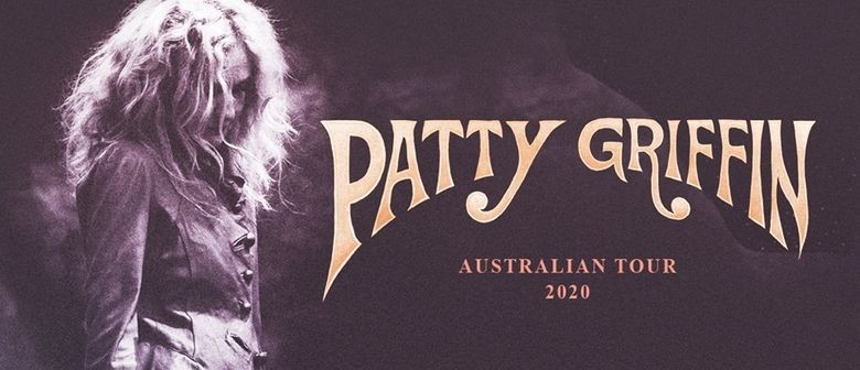 Patty Griffin Plays Three Shows In Australia In March 2020
