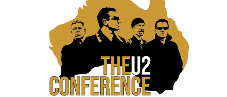 Australia to host U2 Conference for the first time this November