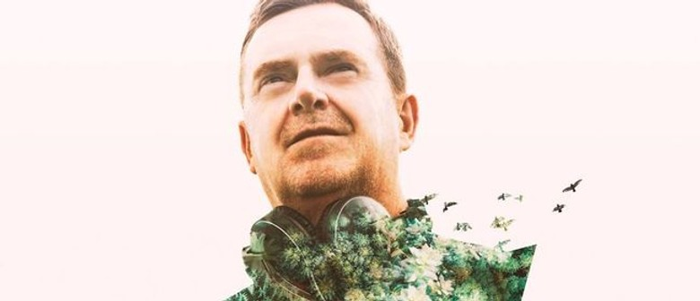 Nick Warren brings the party vibes to Australia with a series of shows this November