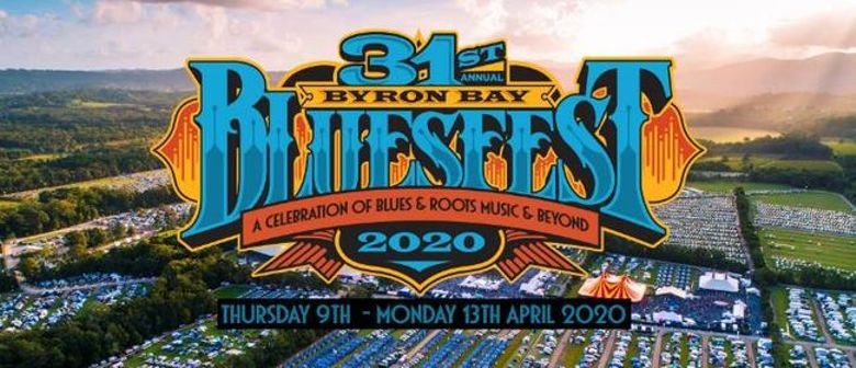 Bluesfest makes second round lineup announcement for 2020