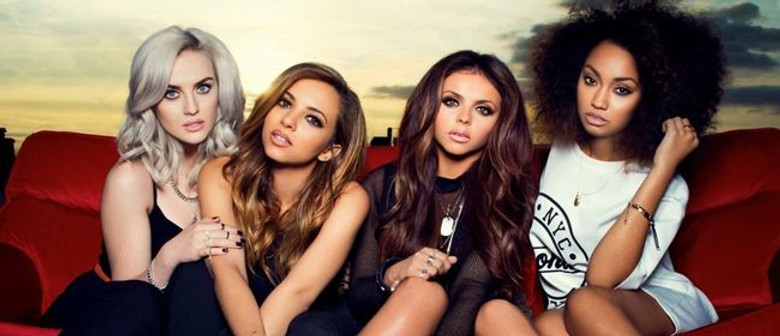 Little Mix Cancel Upcoming Australia and New Zealand Dates
