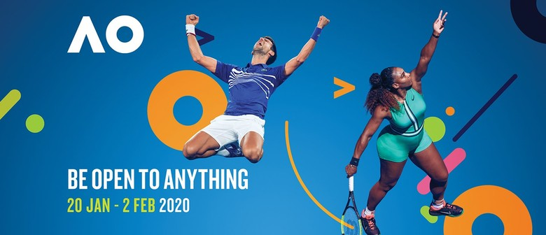 Action and entertainment to fill up Australian Open 2020