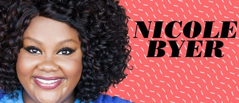 Nicole Byer's debut Australian tour all set this April and May