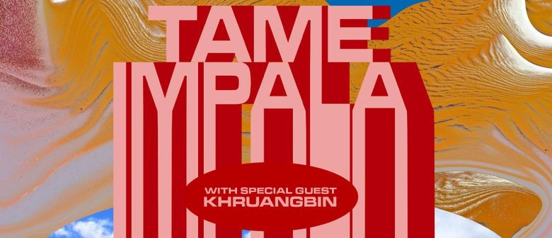 Tame Impala announce biggest Australian tour this April
