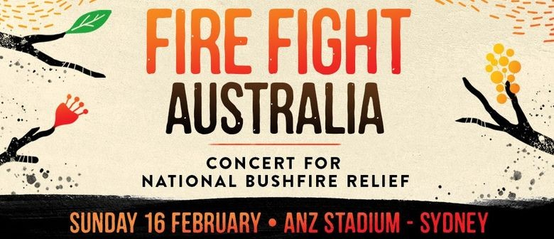 Michael Bublé & 5 Seconds of Summer join all star lineup for Fire Fight Australia
