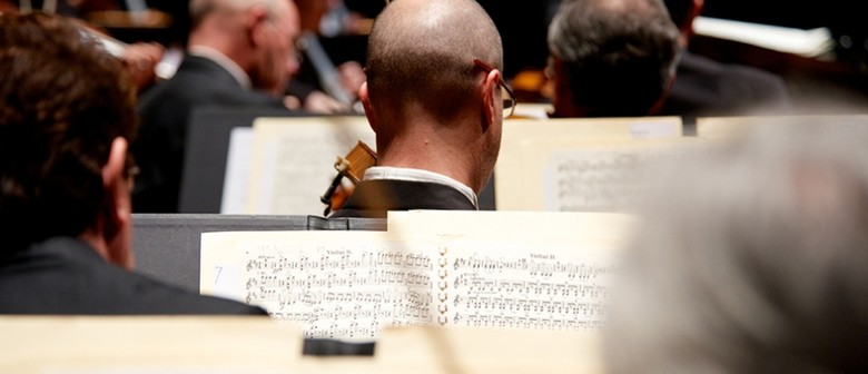 MSO cancels all concerts between Monday 16 March and Monday 13 April