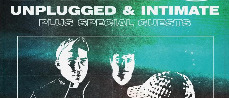DMA'S will play six unplugged and intimate Sydney shows later this month