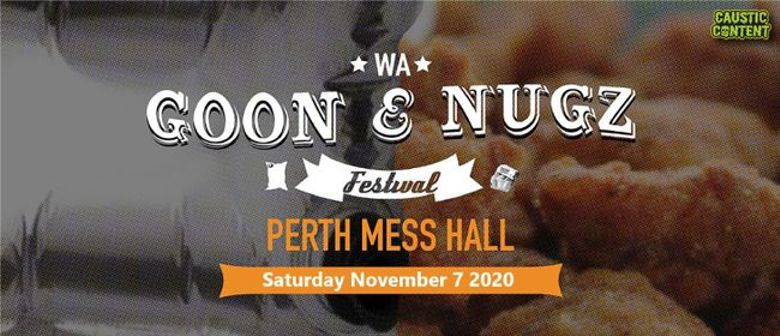 Goon & Nugz Festival 2020 announced