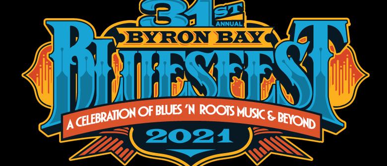 Bluesfest drops 2nd artist announcement for 2021