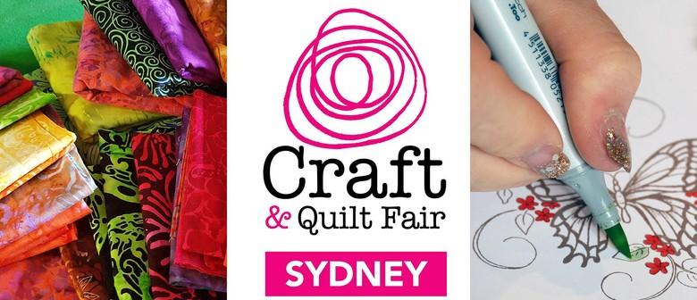Australia's longest running consumer exhibition moves to Sydney Showground