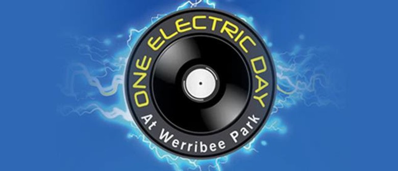 One Electric Day returns this November!