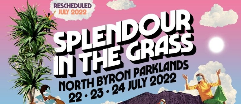 Splendour in the Grass moves to 2022