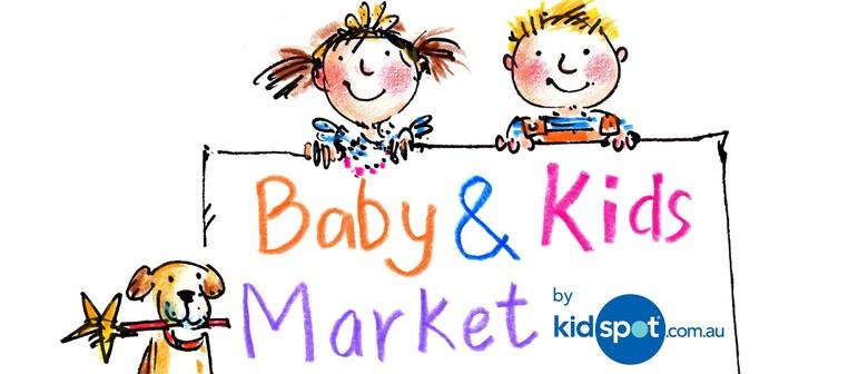 Baby & Kids Market
