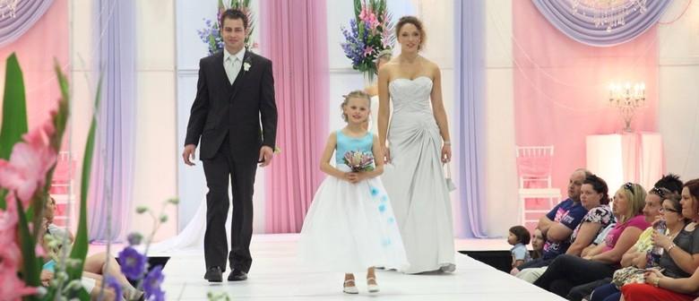Summer Bridal Ideas Expo 2012
