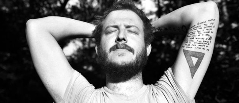 Bon Iver: SOLD OUT