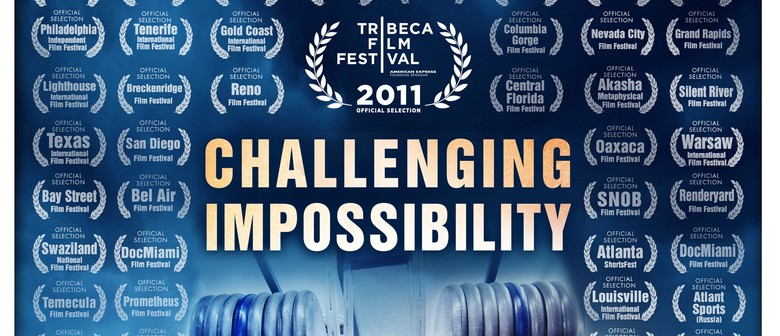 Challenging Impossibility Short Film Festival