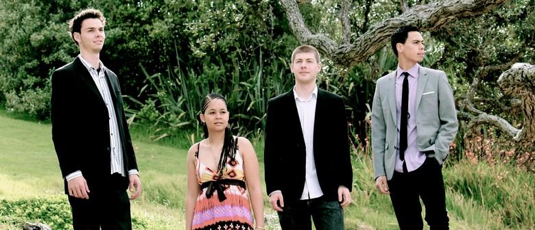 The Andrea Lisa Band