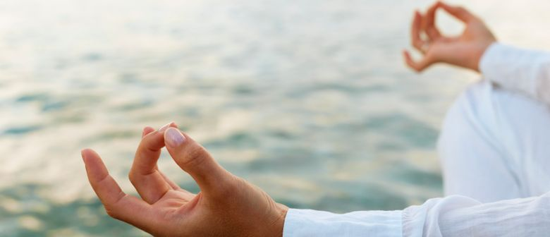 Look Who's Talking - Meditation for Mental Health