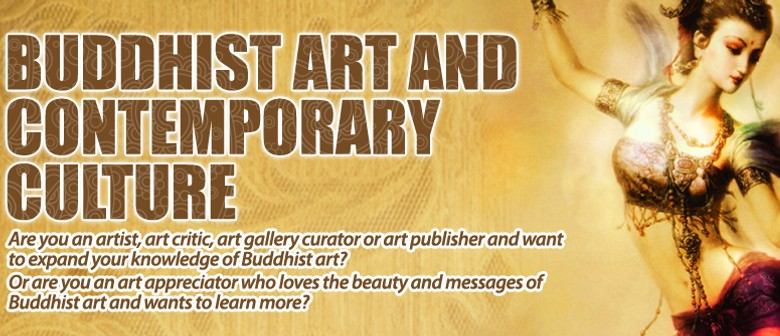 Buddhist Art and Contemporary Culture