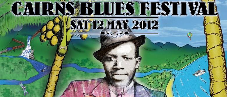Cairns Blues Festival