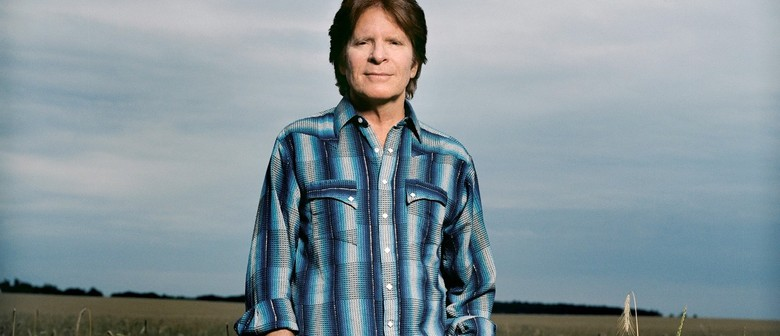 John Fogerty: Green River