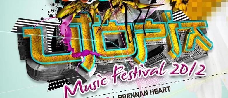 Utopia Music Festival